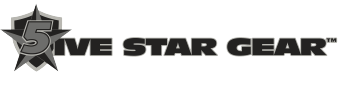 5ive star gear logo