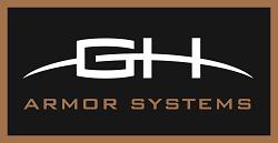 gh armor systems logo