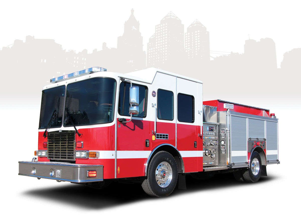 hme silver fox urban edition pumper