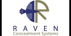 raven concealment logo