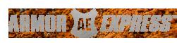 armor express logo