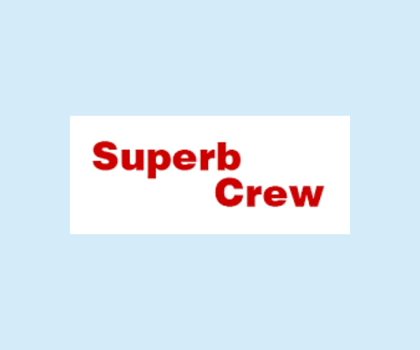 HaloSmile in Superbcrew