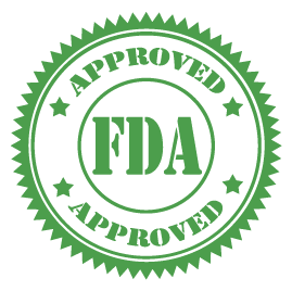 FDA APPROVED ORGANIC PRODUCTS