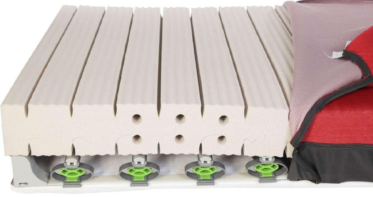 Thevo Beds high quality foam mattress