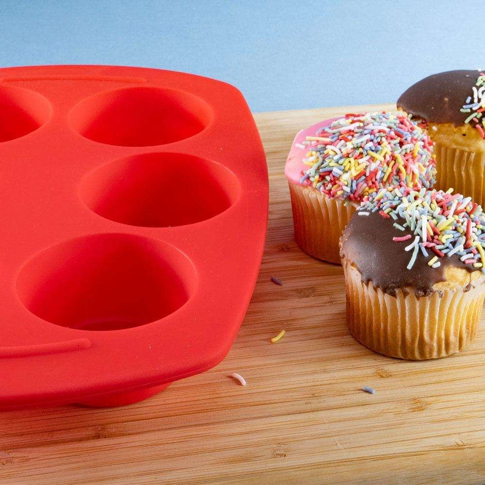 muffin mold Thermomix