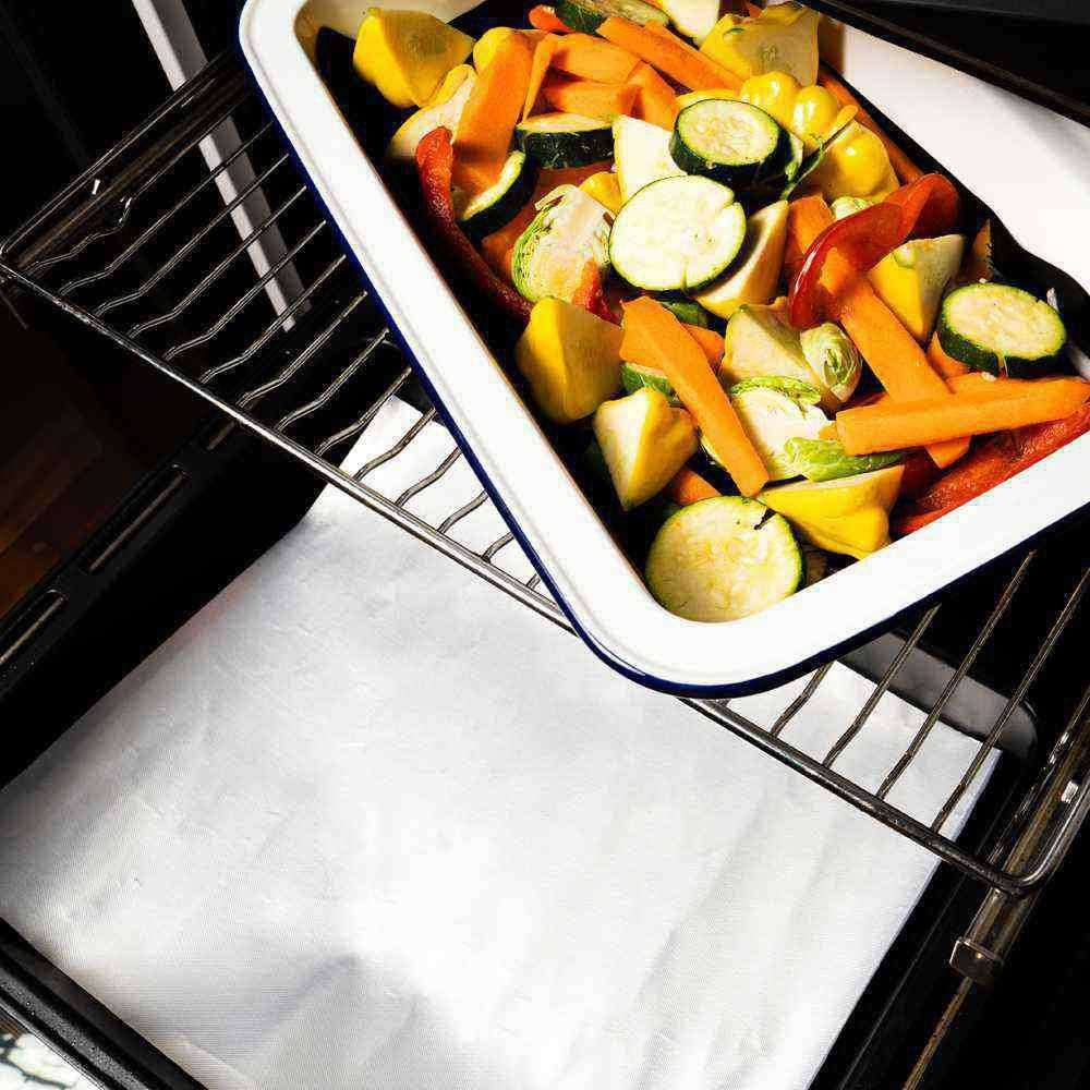 oven tray liner for your Thermomix