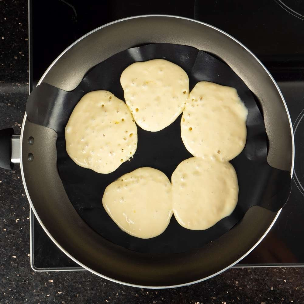 Frying Pan Liners for your Thermomix