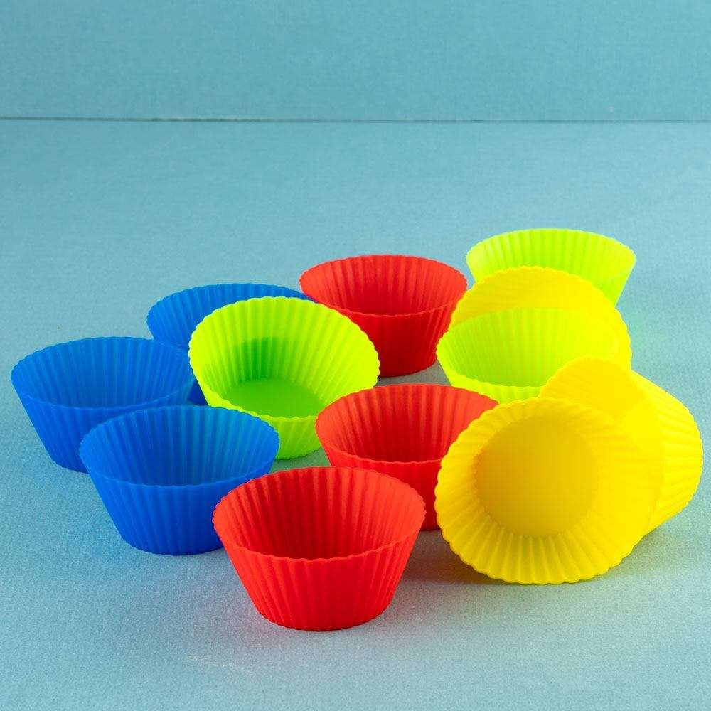 cupcake liners Thermomix