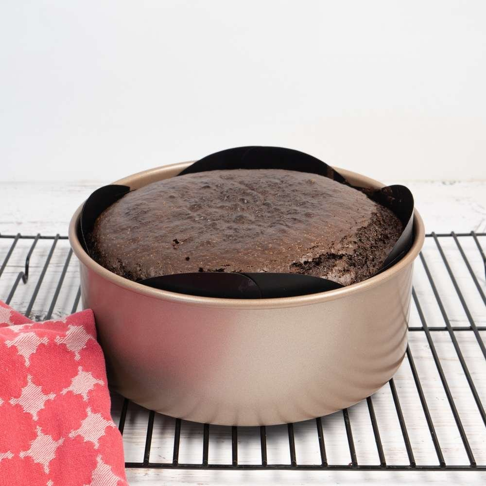 Cake Tin Liner Thermomix