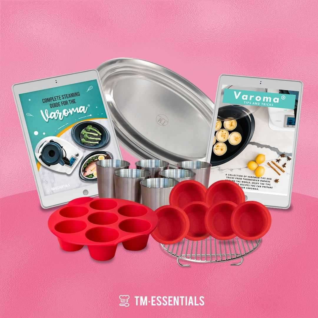 steaming accessories Thermomix