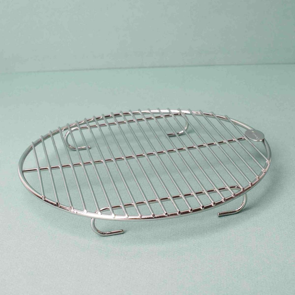 Stainless Steel Trivet Thermomix
