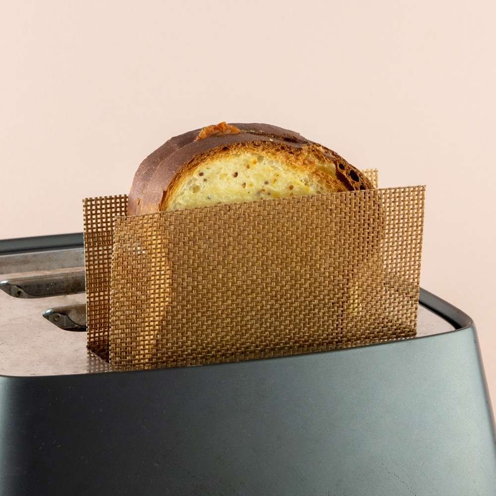 toaster pockets Thermomix