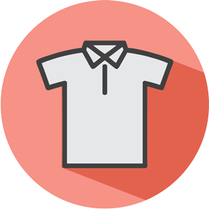 Miami Custom Polo Shirts Embroidered Polo Shirts Wue