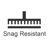 snag resistant polos icon
