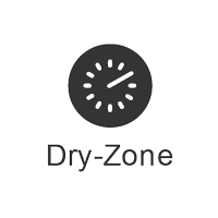 dry zone polo shirts icon