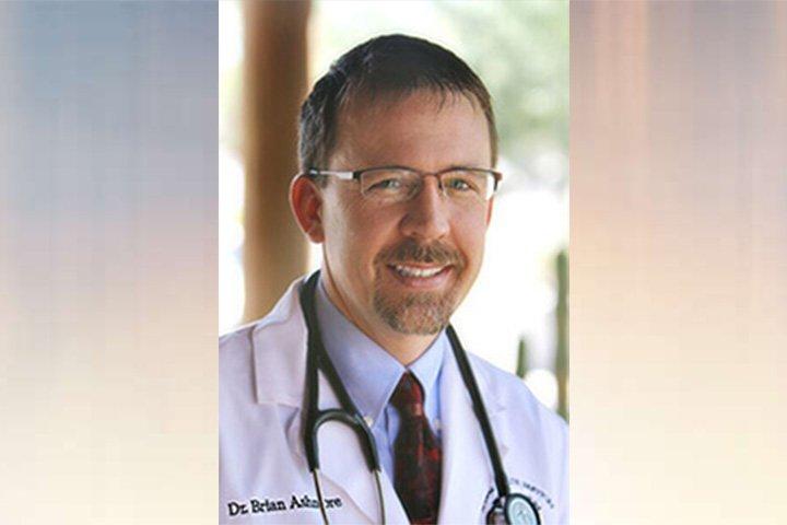 Dr. Brian Ashmore