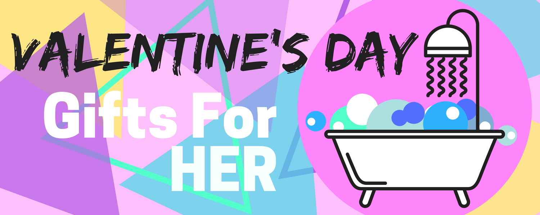 Bath Box Valentine's Day