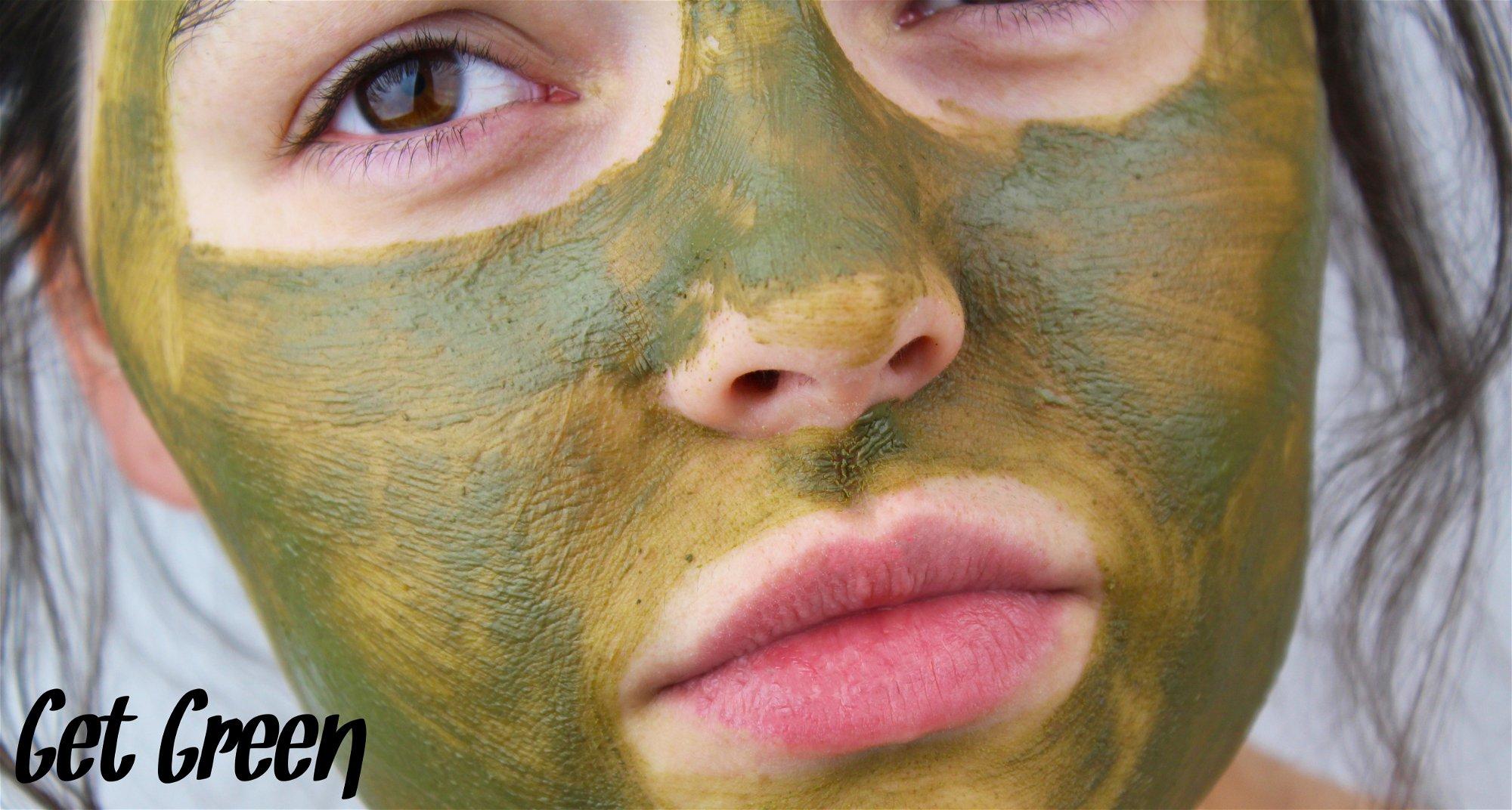 Detox Face Mask