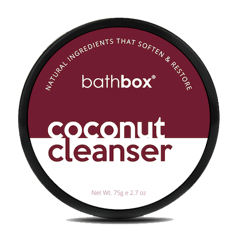 Dry Skin Face Cleanser