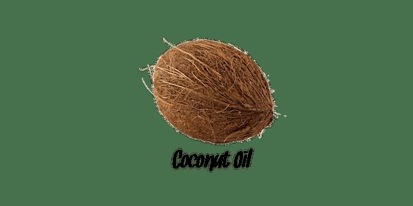 Coconut Oil Face Mask