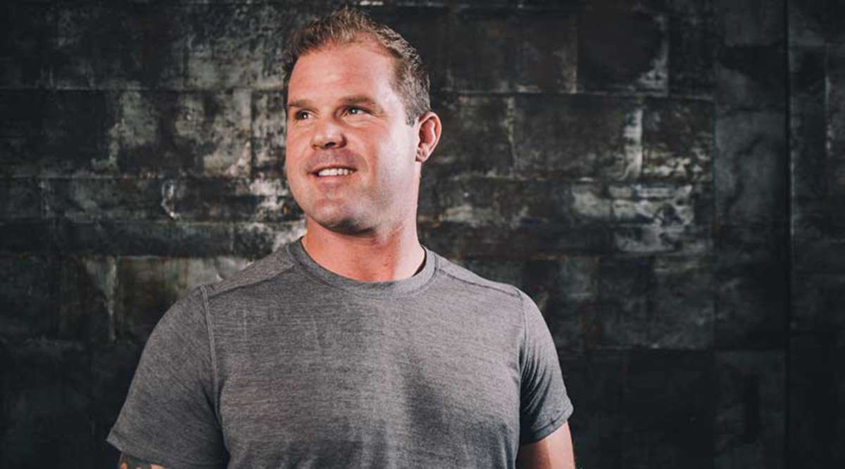 Kelly Starrett
