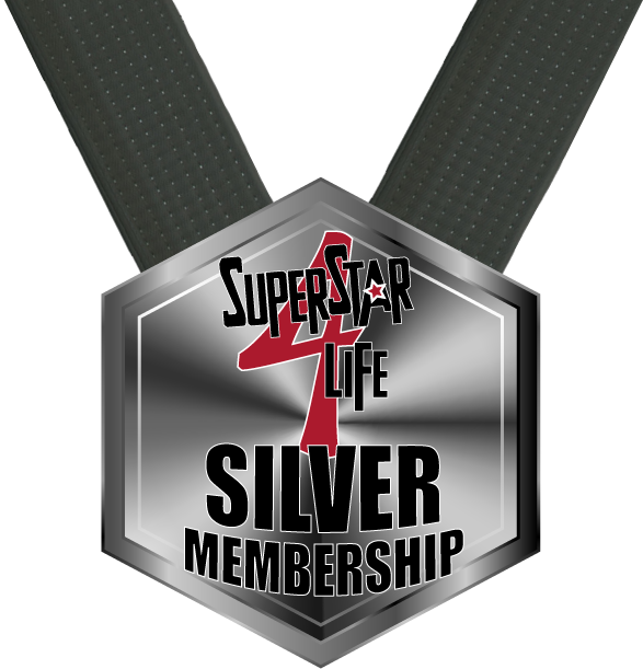 SuperStar4Life Silver Membership
