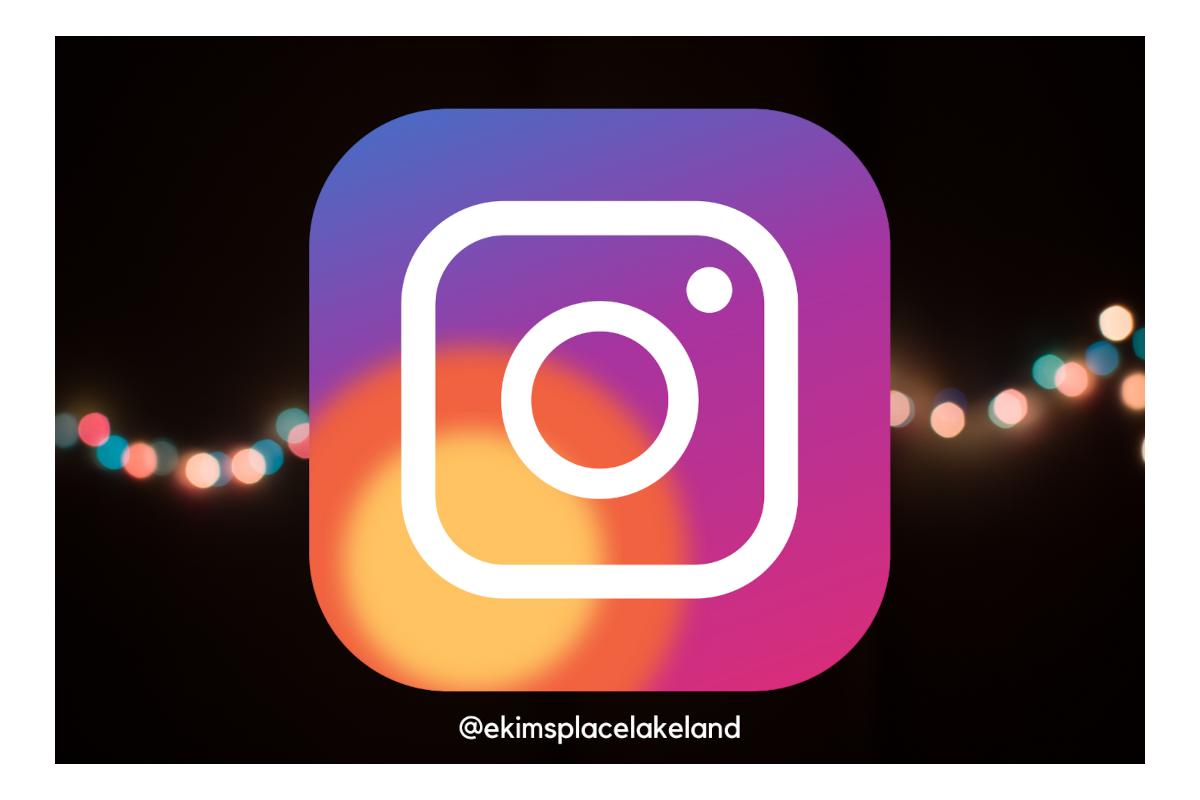 @ekimsplacelakeland InstagramPage