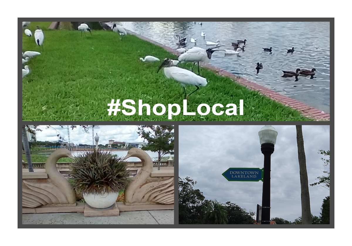 #shopLocal  - Boutiques, Retail  Stores, Specialty Shops and more.