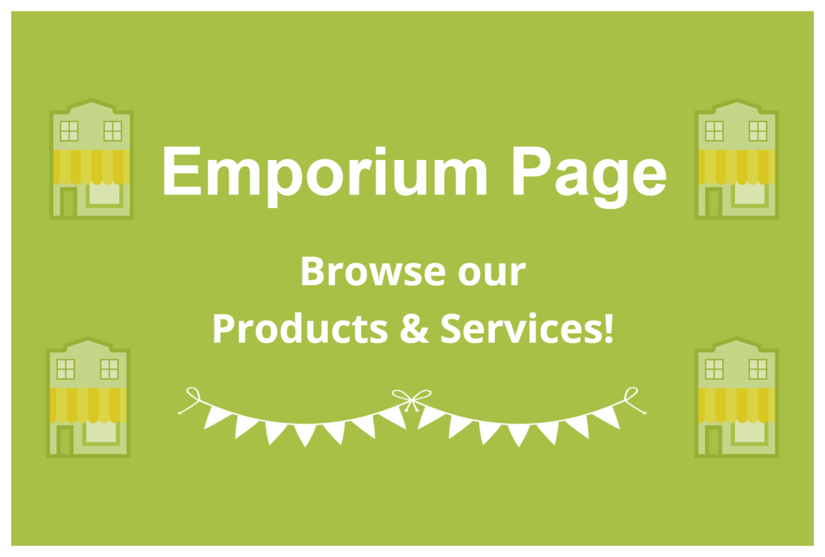 Organized Haven Ekim's Place Emporium Link to Our Service Ad's for Downsizing, Estates and Moving