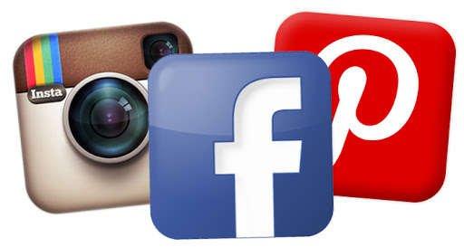 Ekim's Place Social , Facebook, Instagram and Pinterest @Ekimsplacelakeland