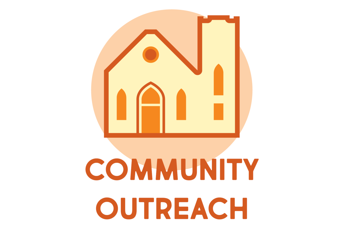 Community Outreach at Ekim's Place Lakeland Florida