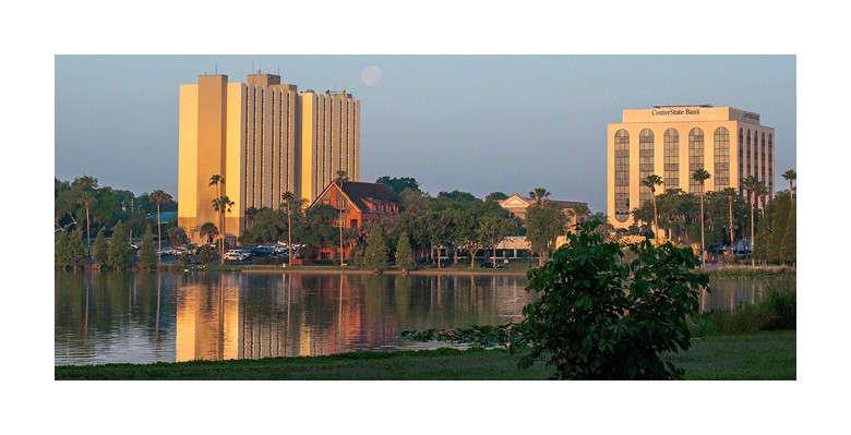 Broadway Real Estate Services - Lake Mirror Lakeland Florida
