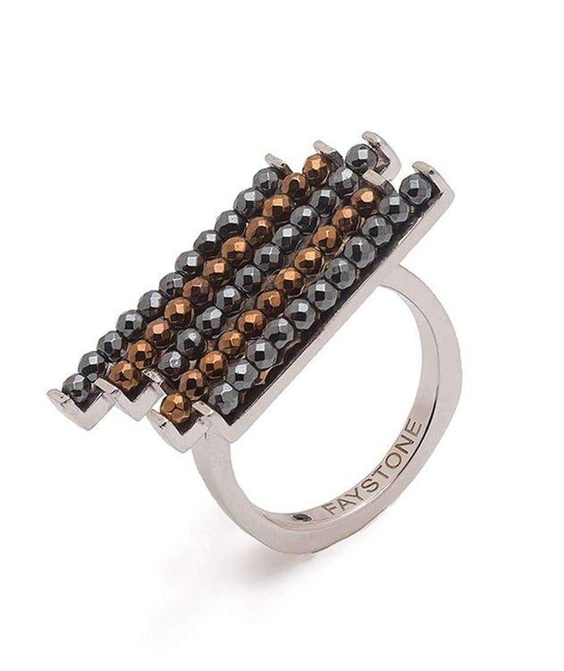 Eridanus Ring, Faystone