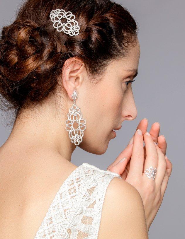Royal Wedding Inspired Jewellery