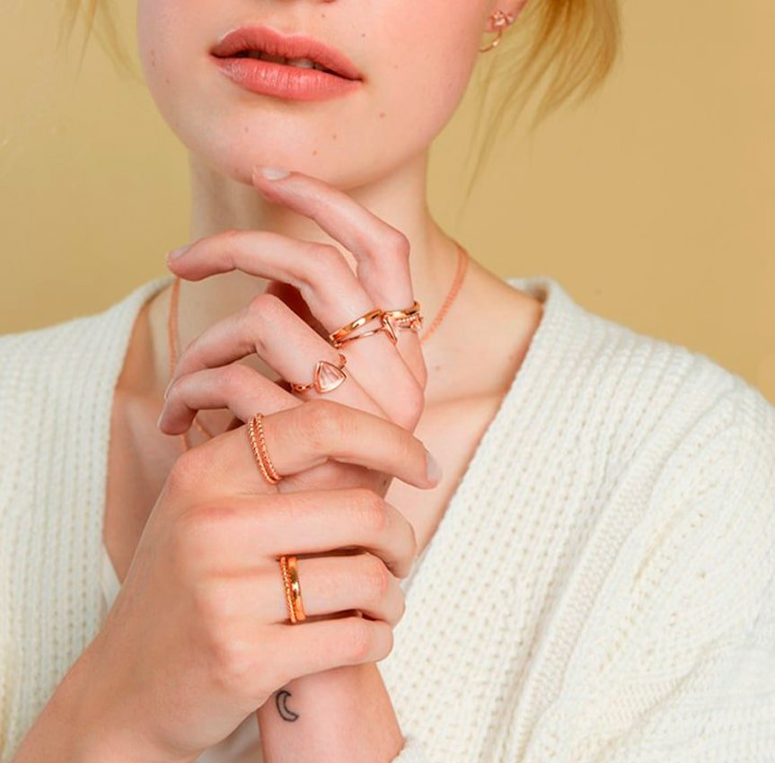 Pastel Jewellery