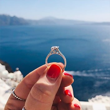 Share Your Proposal Story & Video
