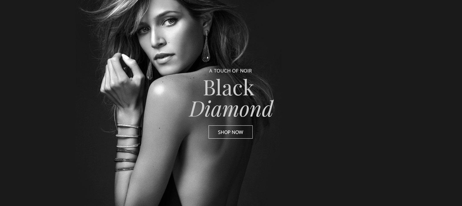 Black Diamond Inspiration