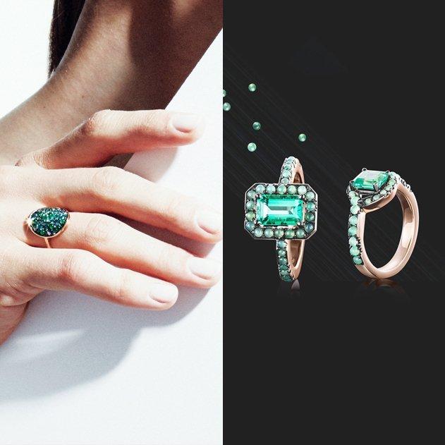 May Birthstone: Emerald