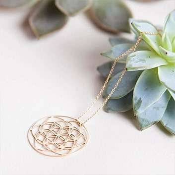 Lace Wedding Jewellery
