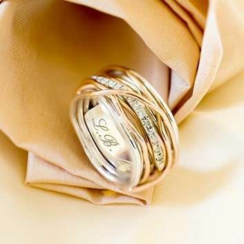 Rubinia Gioielli: The Wedding Jewellery Of Your Dreams