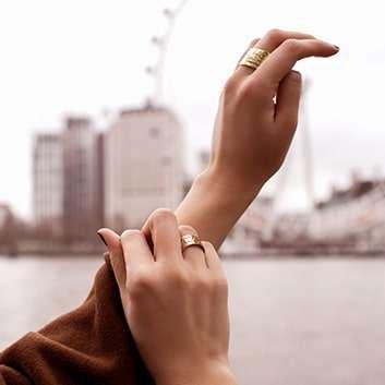Jewellery for Your City Honeymoon