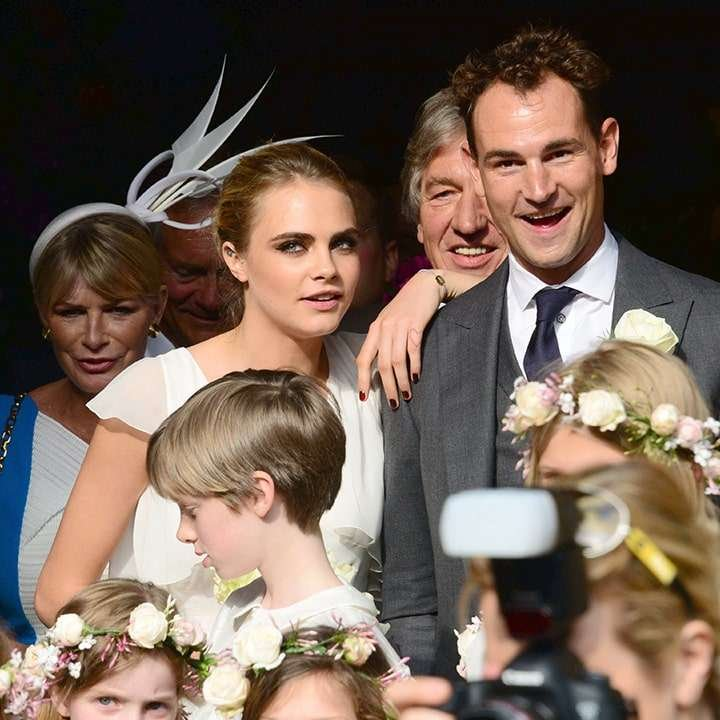 Top 8 Celebrity Wedding Crashers