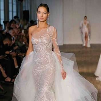 Bridal Styling Tips From SS19 Fashion Weeks
