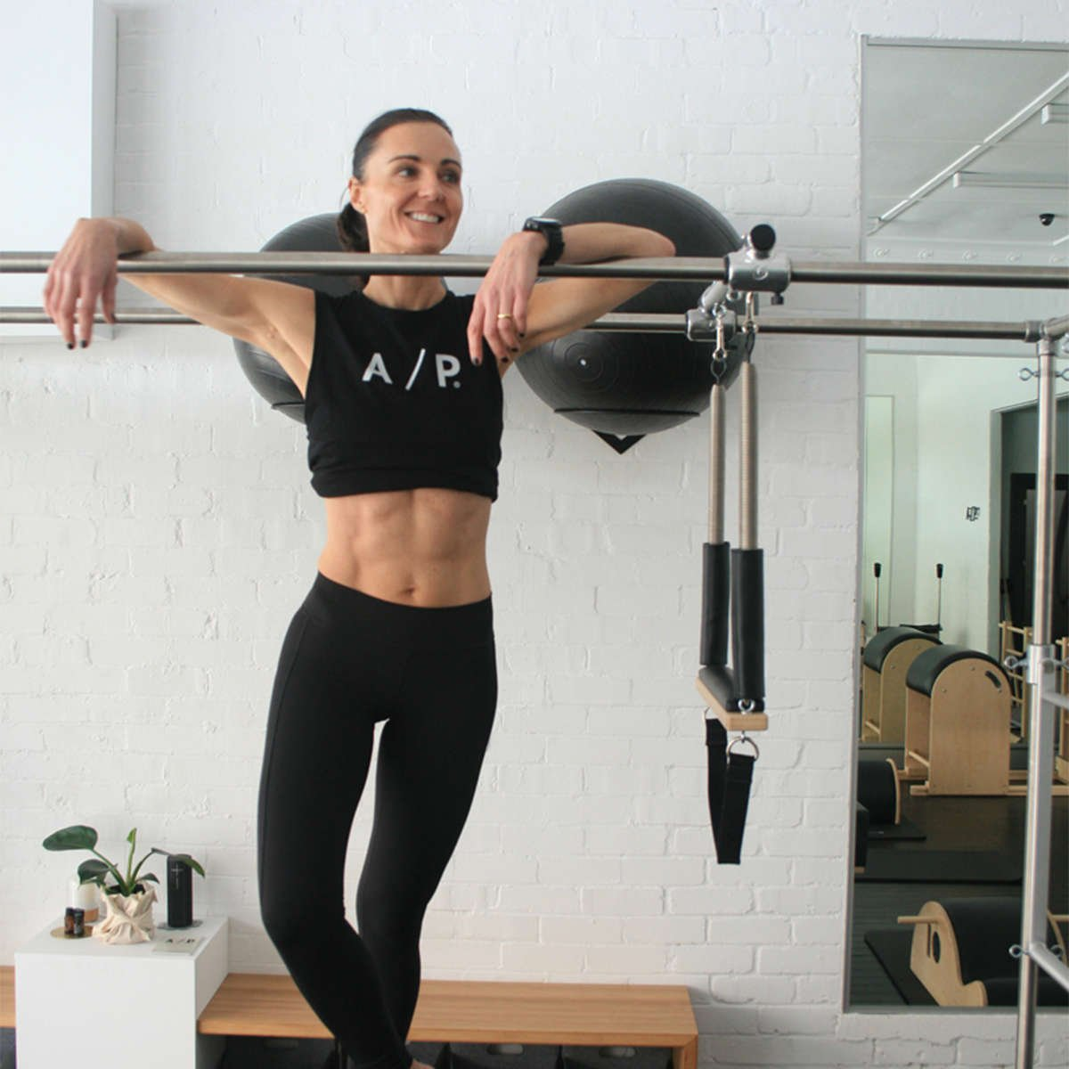 sonia wong founder of athletica pilates annandale