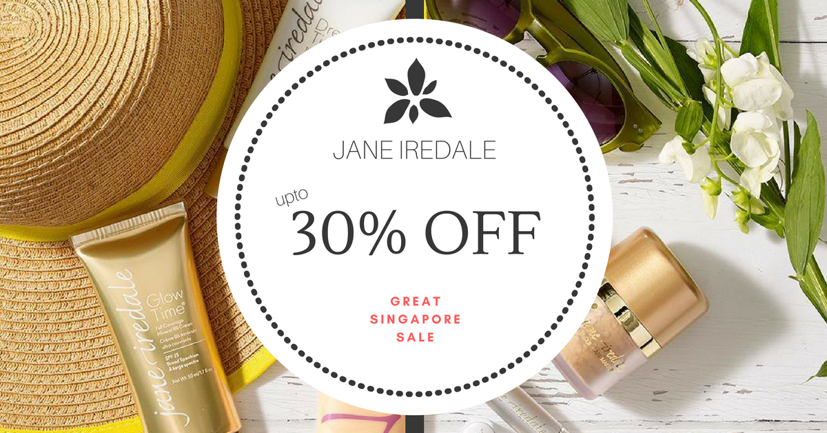 jane iredale gss sale