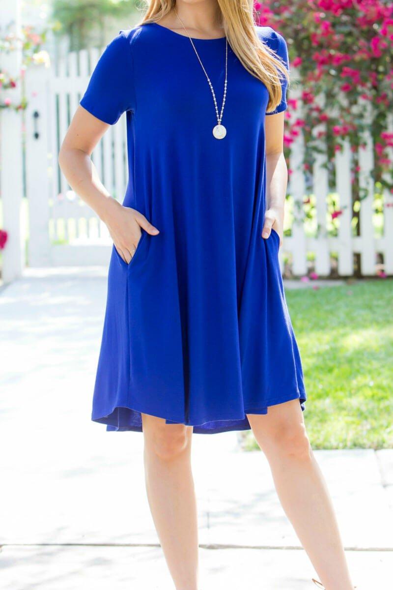 Studio K Basic Dresses