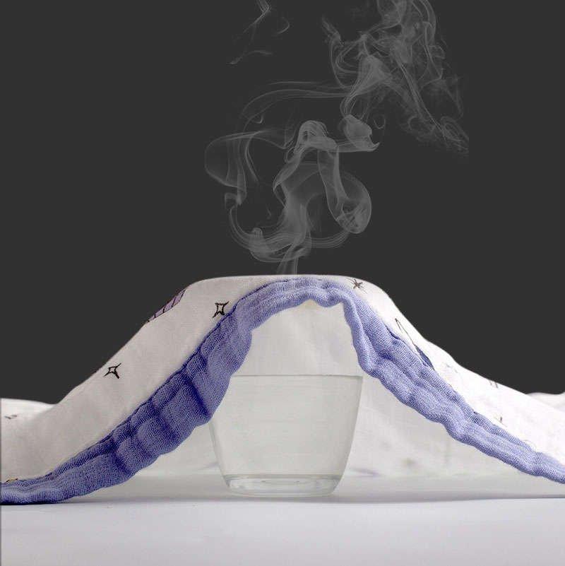 Breathable Muslin cotton