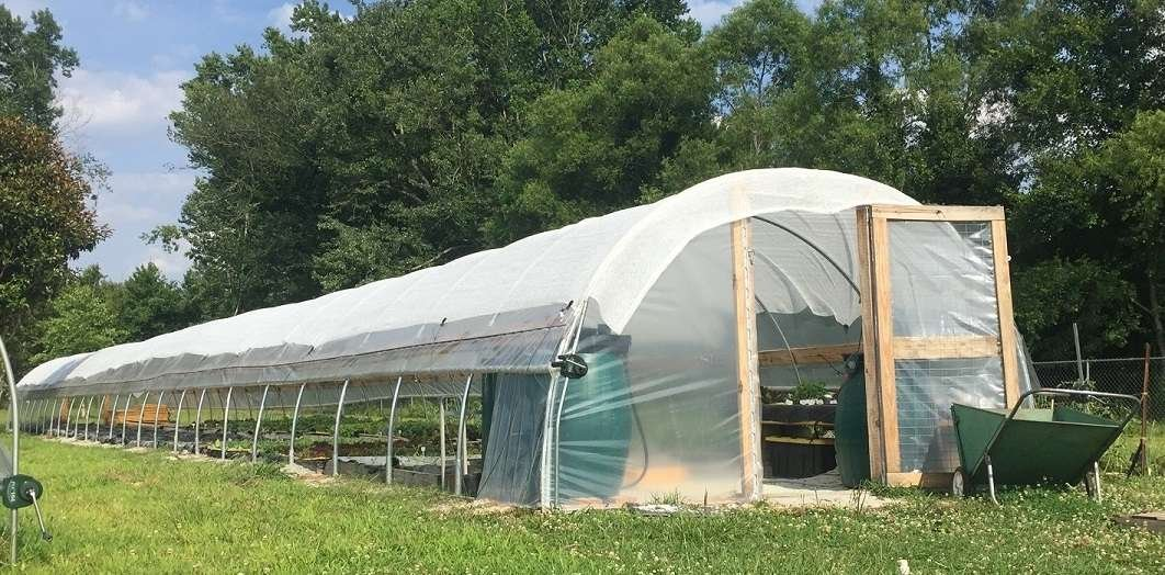 Build your own greenhouse kit bootstrap farmer for Build own greenhouse