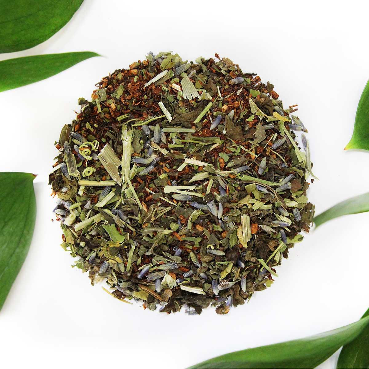 herbal loose leaf tea
