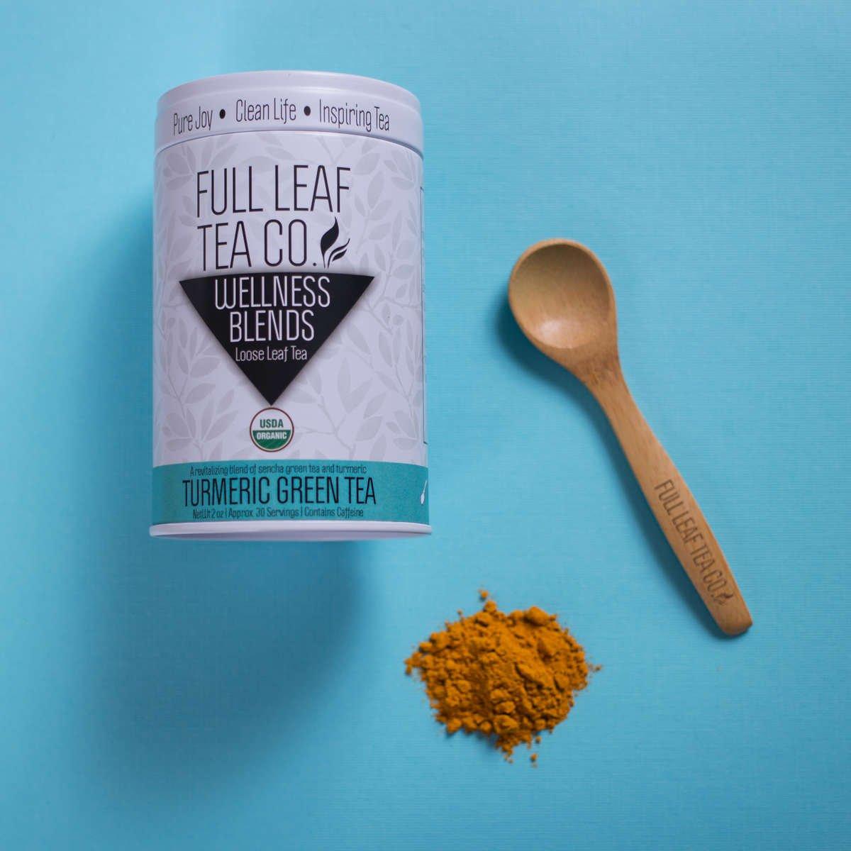 Health Benefits of Turmeric Tea   A Guide To Turmeric – Full Leaf
